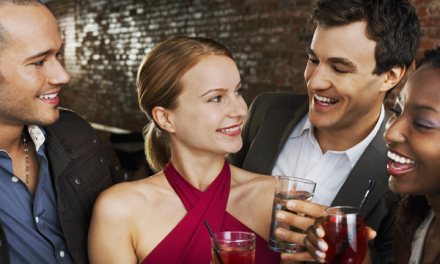 Subtle Signs He Likes You | 21 Ways You Can Tell