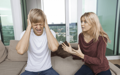 How To Stop Nagging Your Boyfriend