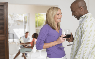 Five Simple Rules to Build Your Confidence and Attract the Perfect Life Partner