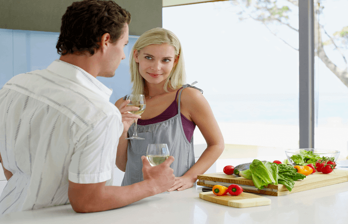 Top 15 Flirty Questions To Ask A Guy