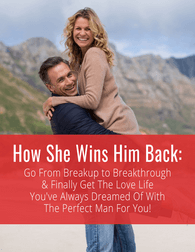 How She Wins Him Back - by Jane Lu
